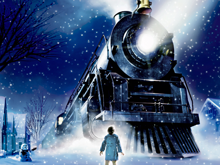 Polar express america 39 s best train toy hobby shop for What is the best polar express train ride