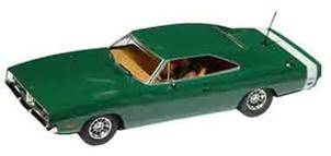 1964 Dodge Charger R/T 1:32 Scale