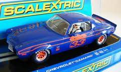 Chevrolet Camaro 1970 RR Racing Limited Edition 1:32 Scale
