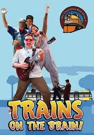 Trains on the Brain!